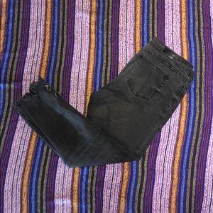 Velvet heart 💜 Skinny pants